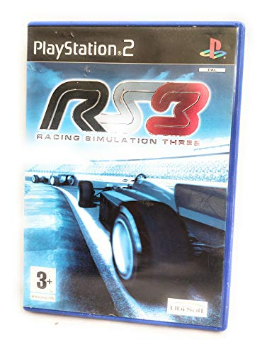 RS3 - Racing Simulation 3 from UBI Soft