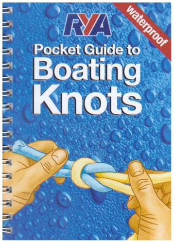RYA Pocket Guide to Boating Knots from RYA