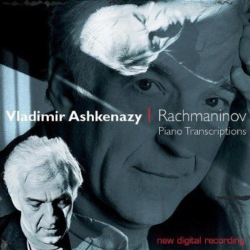 Rachmaninov: Transcriptions