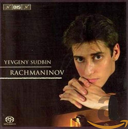 Rachmaninov: Variations on a Theme of Chopin / Piano Sonata No. 2 from BIS