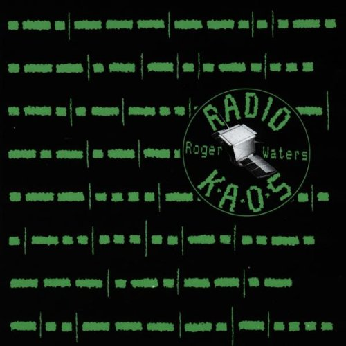 Radio K.A.O.S from Harvest