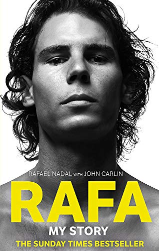 Rafa: My Story from Sphere