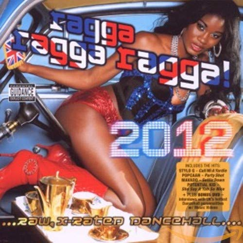 Ragga Ragga Ragga 2012 from GOODTOGO-VP MUSIC