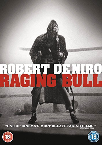 Raging Bull [DVD] [1981] [1980] from Warner Home Video