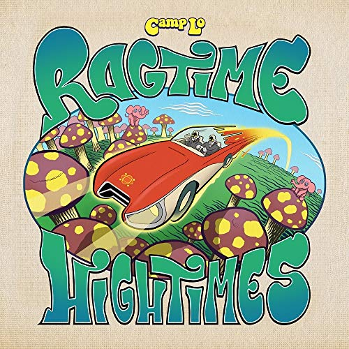 Ragtime Hightimes from FAMILY