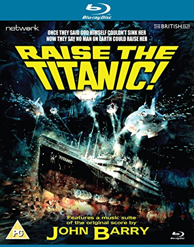 Raise the Titanic [Blu-ray] from Network