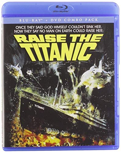 Raise the Titanic [Blu-ray] [1980] [US Import] from Shout Factory