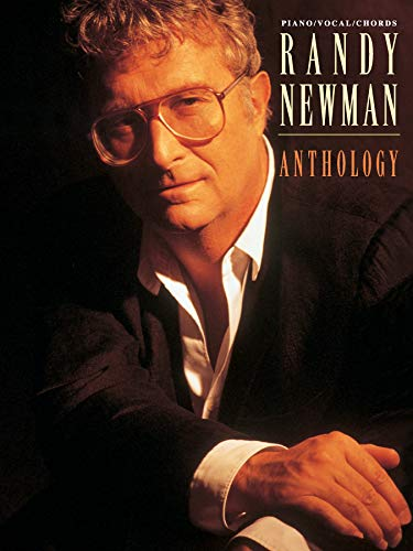 Randy Newman Anthology from Alfred Music