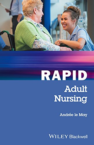 Rapid Adult Nursing from Wiley-Blackwell