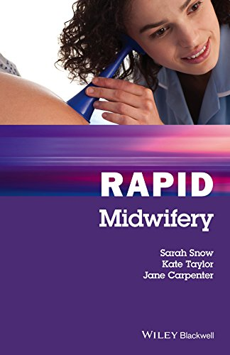 Rapid Midwifery from Wiley-Blackwell