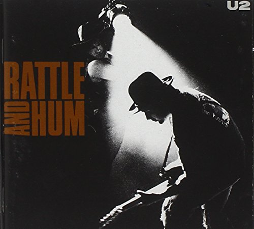 Rattle And Hum from Island