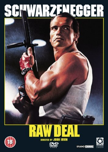 Raw Deal [DVD] from Studiocanal