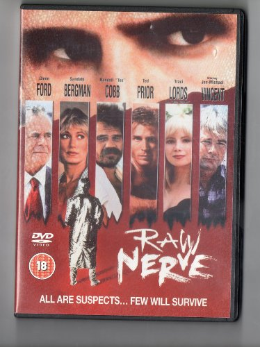 Raw Nerve (DVD) [1991] from SH123