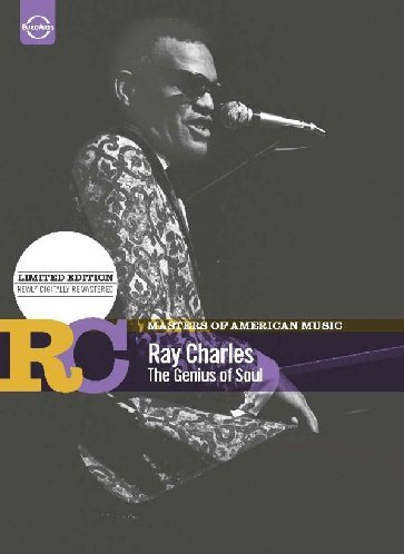Ray Charles - The Genius Of Soul [DVD] [2010] from EuroArts