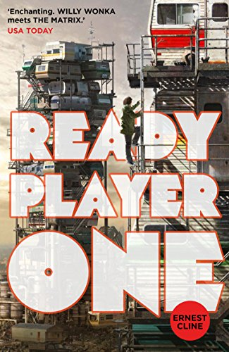Ready Player One from Arrow