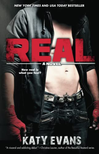Real (Volume 1) (The REAL series) from Gallery Books