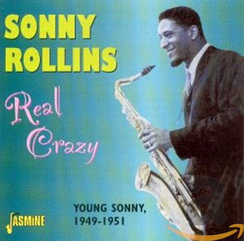 Real Crazy: Young Sonny 1949-1951 from Jasmine Records
