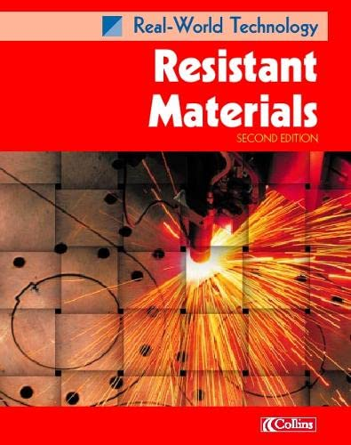 Real-World Technology – Resistant Materials from Collins Educational