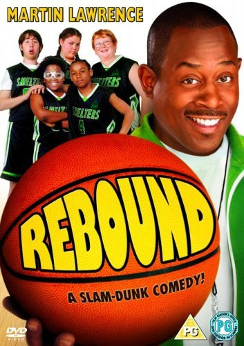 Rebound [DVD] from Twentieth Century Fox