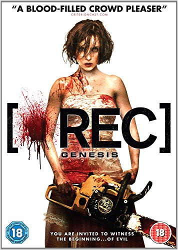 [Rec] Genesis [DVD] from Entertainment One