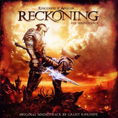 Reckoning The Soundtrack