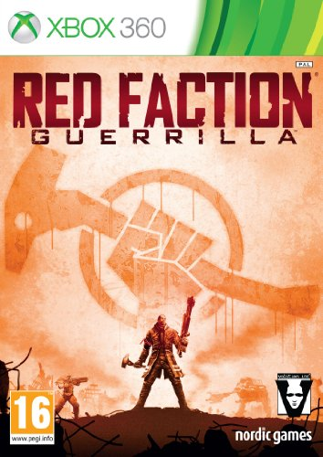 Red Faction Guerrilla (Xbox 360) from Nordic Games