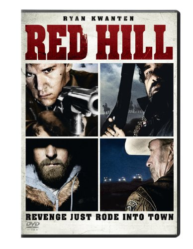 Red Hill [DVD] [2010] [Region 1] [US Import] [NTSC] from Sony Pictures Home Entertainment