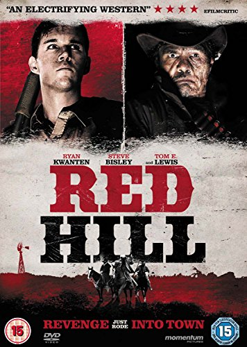 Red Hill [DVD] from Entertainment One