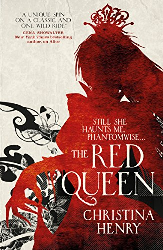 Red Queen (Chronicles of Alice 2) from Titan Books