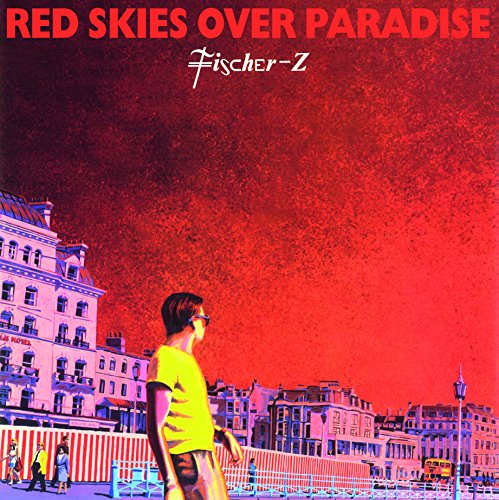Red Skies Over Paradise [180 gm vinyl]
