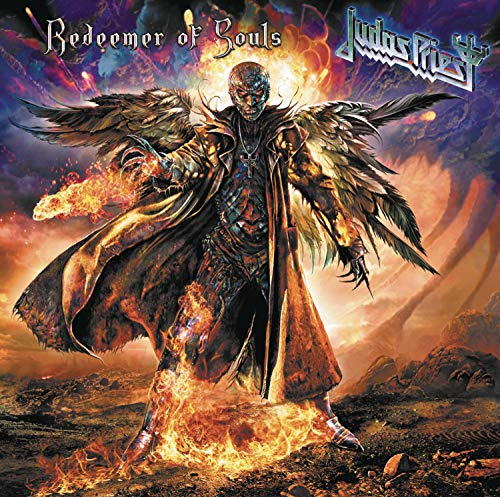 Redeemer of Souls from COLUMBIA