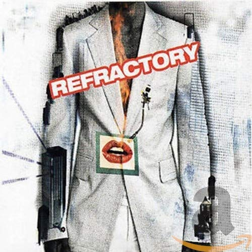 Refactory from LIFE STYLE SOUNDS