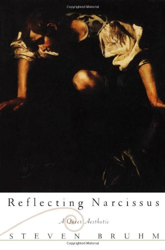 Reflecting Narcissus: A Queer Aesthetic from University Of Minnesota Press