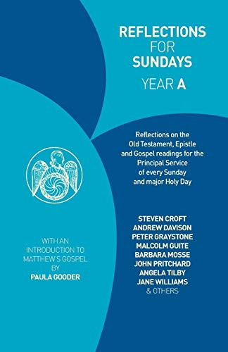 Reflections for Sundays Year A from Church House Publishing