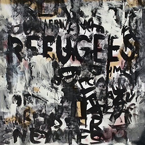 "Refugees Ep [12"" VINYL] from Cooking Vinyl"