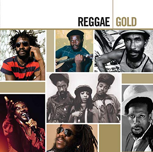 Reggae Gold from POLYDOR
