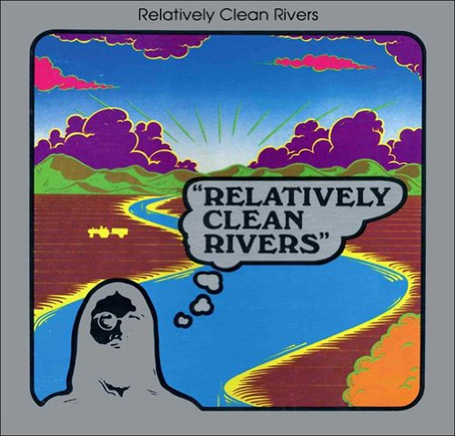 Relatively Clean Rivers [VINYL]