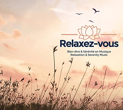 Relax Yourself: Relaxation & Serenity Music
