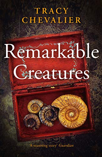 Remarkable Creatures from HarperCollins Publishers
