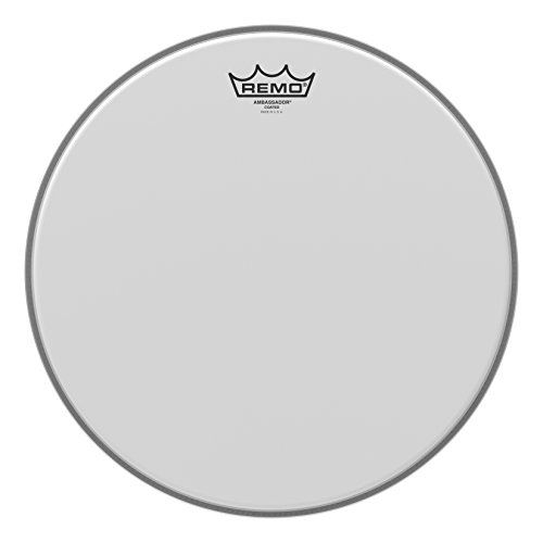"Remo Ambassador 14"" Coated Snare/Tom Head from REMO"