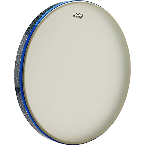 "Remo Frame Drum, 8"" Thinline Renaissance from REMO"