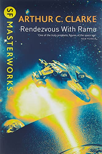Rendezvous With Rama (S.F. Masterworks S.) from Orion Publishing Co