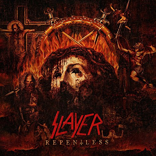 Repentless [VINYL]
