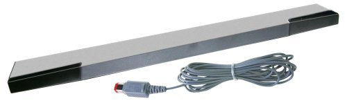 Replacement Wired Sensor Bar - Nintendo Wii Compatible from Leegoal