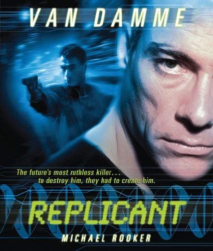 Replicant  [2001] [US Import] [Blu-ray] [Region A] from Lions Gate Home Entertainment