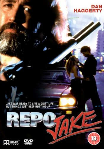 Repo Jake [DVD] from Boulevard