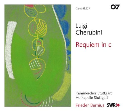 Luigi Cherubini: Requiem in c minor 1816 from CARUS