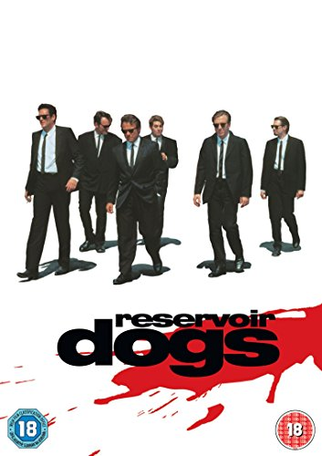 Reservoir Dogs from Lionsgate