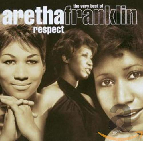 Respect - The Very Best Of Aretha Franklin from Franklin, Aretha