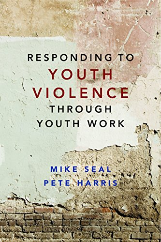 Responding to youth violence through youth work from Policy Press